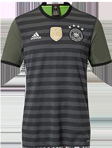 Trikot DFB Away
