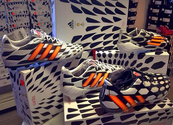 Adidas BattlePack